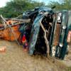 Feirante de Alagoinha do Piauí morre em acidente em Jaicós