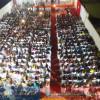 Prefeitura de Campo Grande do Piauí homenageia mais de mil  mães na noite deste sábado