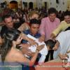 COLUNA SOCIAL   Cerimônia de batismo do pequeno Heitor reúne familiares e amigos em Alagoinha