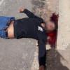 Homem é assassinado no  Km 87 em Francisco Santos