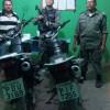 Após assalto de moto, PM de Marcolândia – PI troca tiros com bandidos na zona rural de Araripina – PE