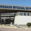 Uespi lança edital com 106 vagas para professores do quadro provisório