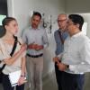 Alemães conhecem serviços de urgência e emergência de Picos