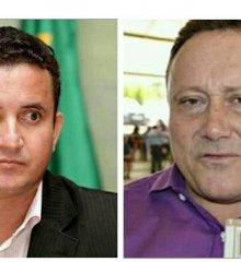Para não 'rachar' o grupo, ex-prefeito Arinaldo Leal votará no mesmo Estadual do prefeito Edilson Brito em Vila Nova