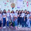 Fronteiras  14 alunos são classificados para 2º fase da OBMEP