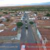 """Em Padre Marcos, povoado """" Riacho do Padre"""" tem ruas asfaltadas, é o  primeiro  a receber esse benefício no interior do estado"""
