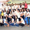 Prefeito Valdinar participa do 'I Seminário Intermunicipal de Alfabetização' junto à equipe da Educação de Padre Marcos
