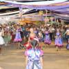 Educação realiza apresentações de  quadrilha na Escola Antônio Ferreira de Oliveira em Campo Grande do Piauí