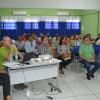 Em São Julião reunião  definiu Termo Regulatório para alocação de água do açude Piaus