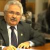 Elmano Férrer tem os direitos políticos suspensos por três anos