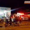 Acidente deixa motociclista morto e outro ferido no interior do Piauí