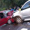 Ex-prefeito que conduzia Hilux se envolve em acidente com Prisma,  duas mulheres morreram próximo a Teresina