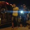 Dupla é capturada com veículo adulterado após tentativa de assalto no Piauí