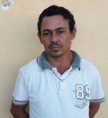 Acusado de assassinar funcionário da Moto Moura é preso em Jaicós