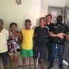 Polícia Civil prende uma mulher e três homens acusados de estupro no Piauí