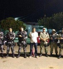 Paulistana: homem com mandado de prisão em aberto é preso pela polícia