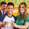 Programa estadual do Piauí de combate a evasão escolar, o 'Mobieduca.Me', é destaque no 'Jornal Hoje' da 'Globo'; assista!