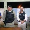 Polícia prende membro de quadrilha suspeito de roubos na zona rural de Alagoinha e Pio IX