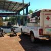 Três ambulâncias são apreendidas pela PRF no interior do Piauí