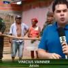 TV Globo mostra o drama da falta de água em Jaicós e Padre Marcos