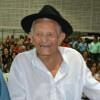"""Morre aos 96 anos em Vila Nova, """" Seu Navez"""" pai do ex-prefeito  Zé Navez."""