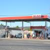 Três postos de gasolina são assaltados nesta manhã de sexta-feira (14) em Fronteiras, uma pessoa ficou ferida durante a ação dos criminosos