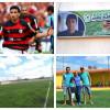 Ex-Flamengo Ronaldo Angelim fará apresentação em  São Julião em inauguração  de campo com grama sintética