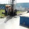 Estádio Municipal de Fronteiras ganha poço tubular, a obra irá garantir o fornecimento de  água no local