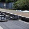 Ciclista morre atropelado em Dom Expedito Lopes