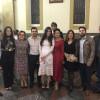 Fronteirense conclui curso de medicina em São Paulo, família comemora a conquista.