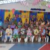 Assistência social promove arraiá para os idosos em Francisco Macêdo