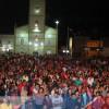 Show de Adriana Melo encerra os festejos de São Cristovão em Marcolândia
