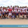 Novo Horizonte vence Padre Marcos pelo campeonato Intermunicipal de Campo Grande do Piauí
