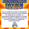Em incentivo as feiras livres, gestão de Nonato Alencar fará 4º bingo de carneiro com cartela grátis em Francisco Macedo