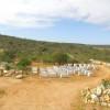 Em PIO IX, professor realiza estudo para aproveitamento de resíduos de mármore extraídos no município