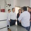Em Picos, Hospital Regional Justino Luz recebe investimento do estado para melhorias estruturais