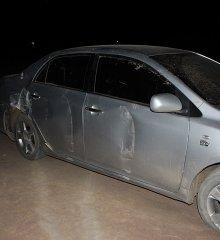 Ex-secretário de Cultura de Campo Grande do Piauí sofre acidente na BR-316