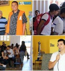 Em Campo Grande do Piauí, Secretaria Estadual de Saúde realiza oficina de combate ao Aedes aegypti e enfrentamento da microcefalia