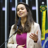 Deputada chamada de 'gostosa' quer punição no Conselho de Ética