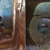 No Piauí, polícia descobre 5 kg de drogas em compartimento secreto no chão de uma casa