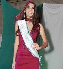 Luana Carvalho é eleita a nova Garota Top Campo Grande