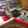 Em Marcolândia, dupla armada rende proprietário e assalta mercadinho no centro da cidade