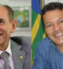 Marcelo Castro destina R$ 750 mil para calçamento de ruas em Campo Grande do Piauí