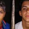 Em Marcolândia, assaltantes são presos acusados de roubar celulares