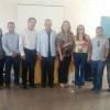 Em Alegrete, polo da UAB retorna as atividades do 'Modulo II' com palestra do professor Dr. Gildásio Guedes