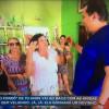 'Rainha do Forró' do Piauí ganha ônibus após participação no 'Domingo Show'