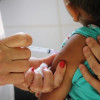 Campanha de Multivacinação termina nessa sexta-feira no Piauí