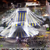 Em Picos, Circo Marcos Frota Show inicia temporada nesta sexta-feira (22)