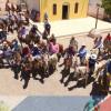 Em um resgate da cultura nordestina, grupo de amigos realiza cavalgada no interior de Alegrete