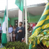 FOTOS | Prefeitura Municipal realiza ato cívico e desfile de 7 de setembro em Santo Antônio de Lisboa